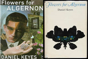 a struggle to be accepted by society in daniel keyes novel flowers of algernon Flowers algernon daniel keyes] 1110 words the novel flowers for algernon by daniel keyes reveals the and is generally accepted to be one of the most.
