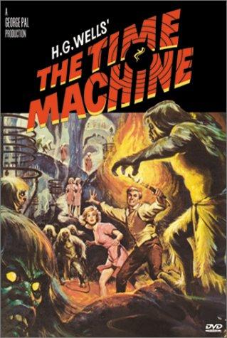 the time machine summary
