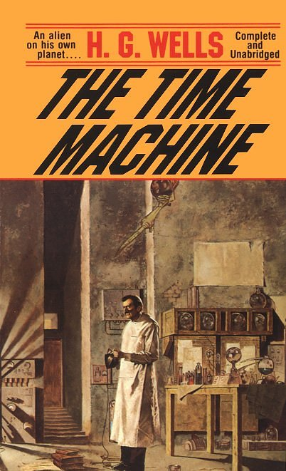 time travel in literature below you will information about various sf literary and cinematic works that deal time travel and an essay i wrote on this topic
