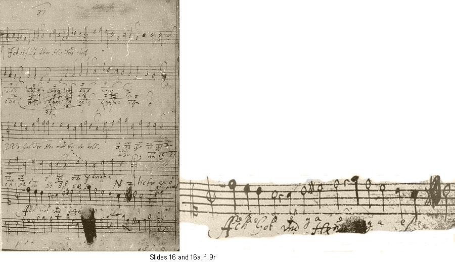 psalmen singen notationen